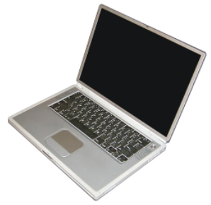 The Titanium PowerBook